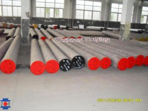 Forged Round Bar (20nicrmo2-2) pictures & photos