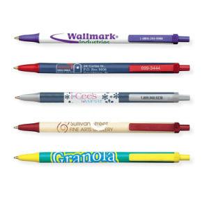 Clickable Pens