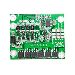 RoHS Approved Battery Management System LIM5060B-4SA