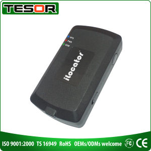 Portable GPS Tracker (SM600GPRS)