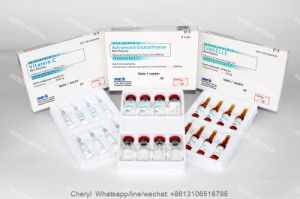 Glutathione for Whitening Injection, Glutathion + Vc + Cindelle, Best and Strongest Whitening pictures & photos