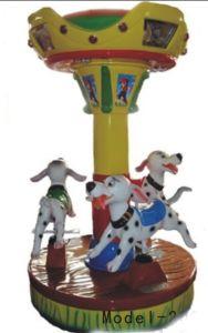 Kiddie Ride Merry Go Round