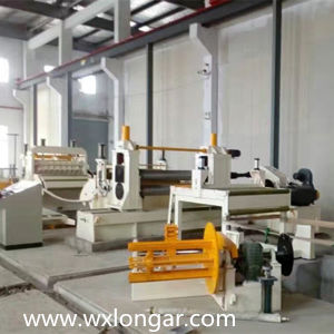 Metal Slitting Line Chinese Supplier pictures & photos