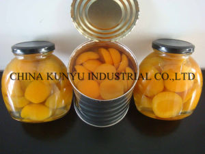 Apricot in Tin with High Quality pictures & photos