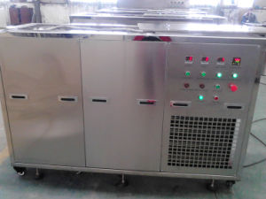 Ultrasonic Vapor Degreasing Machine pictures & photos
