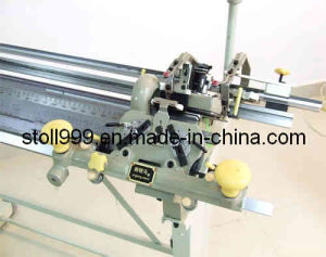48inches Hand Driven Knitting Machine (MN-E) pictures & photos