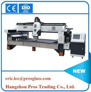 Aotomatical Glass CNC Engraving Machine