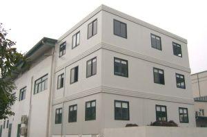 Prefab House Building (SU-B101) pictures & photos