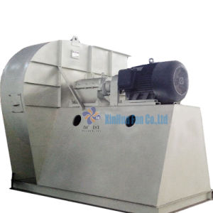 High Temperature Industrial Fans Centrifugal Type pictures & photos