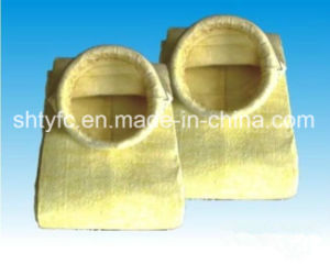 Fms High Temperature Dust Filter Collect Bag pictures & photos