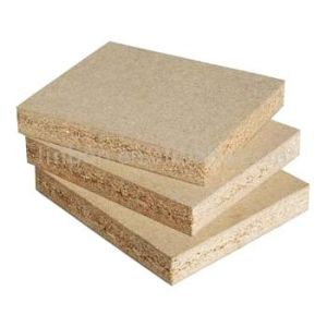 Melamined UV Coated Plain Particle Board