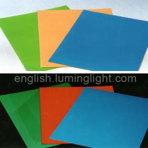 Photoluminescent Board
