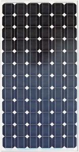 Monocrystalline Solar Panel 170W (CNSDPV170(36)M5-50/45/35) pictures & photos
