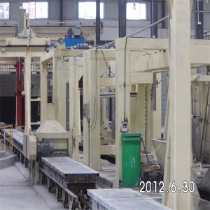 Foam Block Molding Machine pictures & photos