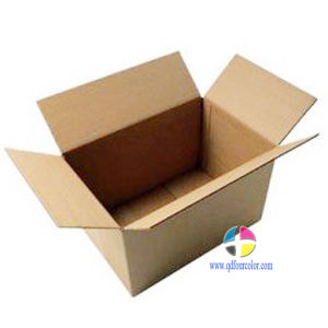 Recyclable Corrugated Box