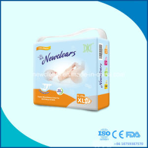 Pamper Disposable Baby Diaper with Hug Elastic Waistband pictures & photos