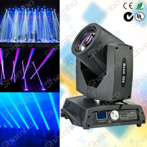 7r Beam Moving Head Used for Stage Effects pictures & photos