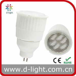 Gu5.3 Lampholder Compact Fluorescent Lamp (6U T2 Tube) pictures & photos