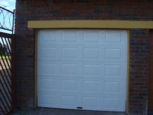 Garage Door (XFC-006)
