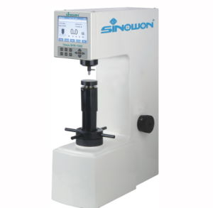 Digital Metal Plastic Rockwell Superficial Hardness Measuring Instrument pictures & photos