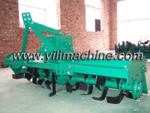 Tractor 3-Point Hitch Rotavator pictures & photos