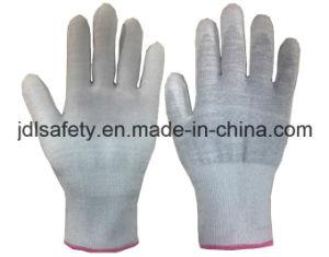 Carbon Fiber Anti -Cut Work Glove (PC8101) pictures & photos