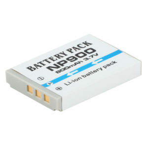 Digital Camera Battery (NP900 3.7V 800mAh) for Minolta