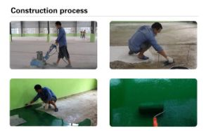 China Supplier GBL Low Price Epoxy Floor Coatings pictures & photos