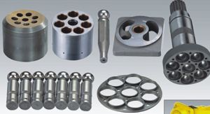 Rexroth A6V/A7V/A8V28/55/80/107/125/160/355/500/1000 Hydraulic Piston Pump Rotary Parts pictures & photos