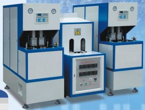 Automatic Blow Molding Machine (ANGELHZ-6000) pictures & photos