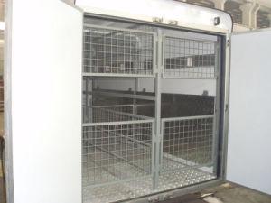 Double Deck Livestock Trailer (GW-LT12) pictures & photos