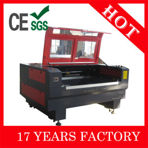 Bjg-1290 Fabric Laser Cutting Machine pictures & photos