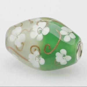 Glass Beads for Bracelet