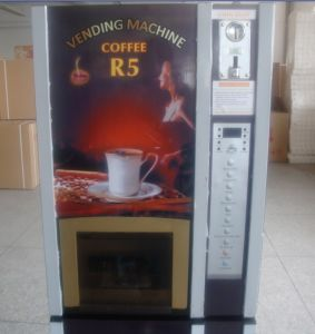 Vending Coffee Machines (F306-GX) pictures & photos