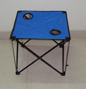 Folding Table, Outdoor Table, Camping Table, Beach Table pictures & photos
