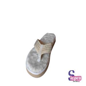 Unisex Snow Slippers