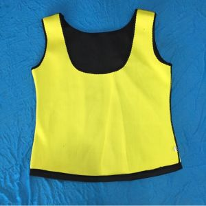 Women′s Hot Shaper Vest, Helps Quicken Weight Loss pictures & photos