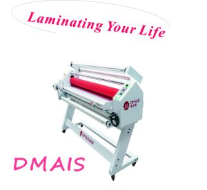 Hot Lamination Machine for Advertising Material pictures & photos