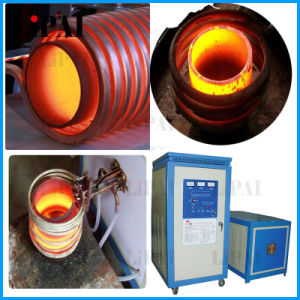 IGBT Induction Heating Machine for Metal Teat Treatment pictures & photos