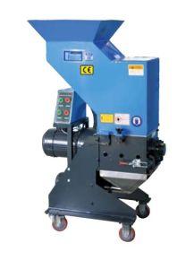 Medium Speed Granulator Series (XG)
