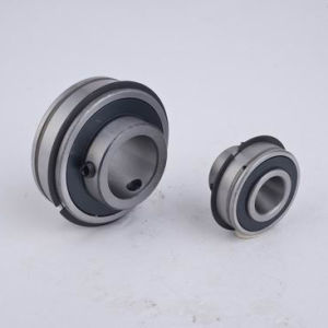Inserted Ball Bearings with Snap Ring/Rolling Bearing/Pillow Block Bearing (SSER201-212) pictures & photos