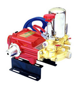 Agricultural Use High Pressure Plunger Pump (SK-50A) pictures & photos