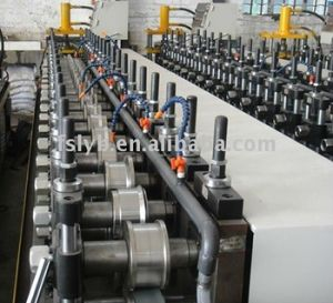 Hot Sale! Undermount Drawer Slide Forming Machine pictures & photos
