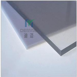 Polycarbonate Soild Sheet for Property Doors and Windows pictures & photos