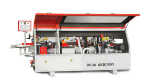 Edge Banding Machine (MX-FZ528-A)
