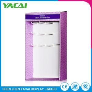 Indoor Paper Floor Retail Exhibition Stand Wholesale Display Rack pictures & photos