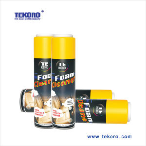 Aerosol Foam Cleaner pictures & photos