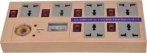Extension Socket (HK-606S)