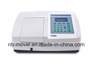 Mv-5800 Visible Spectrophotometer pictures & photos