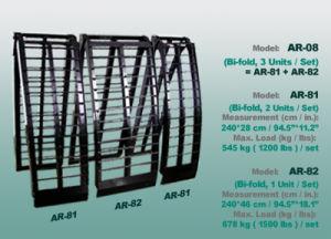 ESWN Heavy Ramp (AR-08)